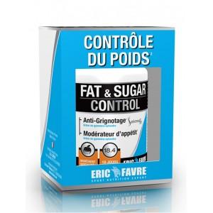 Fat and Sugar Control
