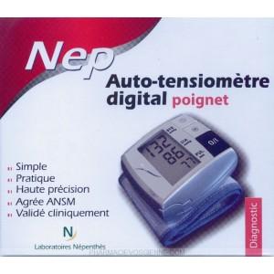 Tensiometre